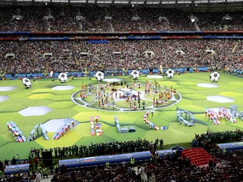 FIFA World Cup: Russian President Vladimir Putin Declares Tournament Open