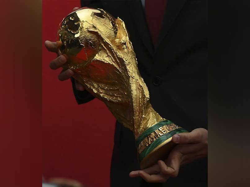 FIFA World Cup: A Look Back At Tournament History From 1994 To 2014