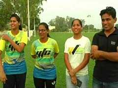 3 Girls From India To Be Part Of FIFA World Cup 2018