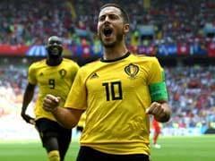 BEL vs TUN: ट्यूनीशिया को 5-2 से रौंद कर बेल्जियम अंतिम 16 में