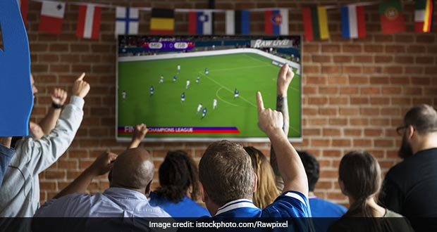 13 Of The Best Places  For FIFA World Cup Screenings
