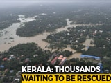 Video : Red Alert In Kerala, Flood Crisis Far From Over