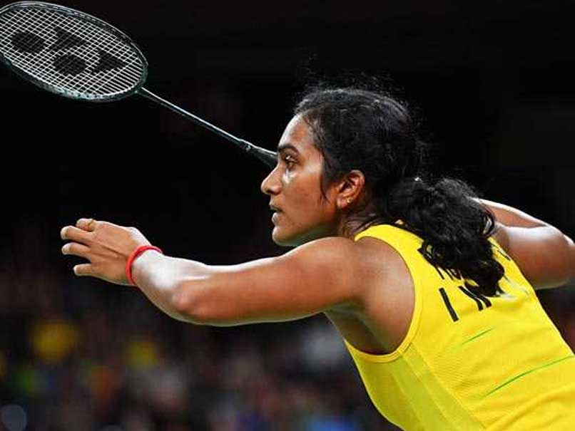 PV Sindhu Advances At Badminton World Championships