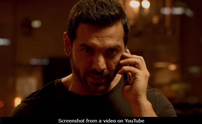 Satyameva Jayate Preview: John Abraham's Battle Against Corruption Is Intense. Are You Ready?