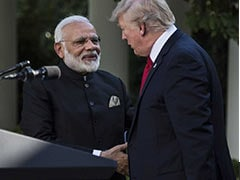 At Delhi 2+2, US To Signal It's More Stable Than Trump: Foreign Media