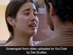 Video: जाह्नवी कपूर को आई मां की याद, फूट-फूटकर रोने लगी Dhadak एक्ट्रेस