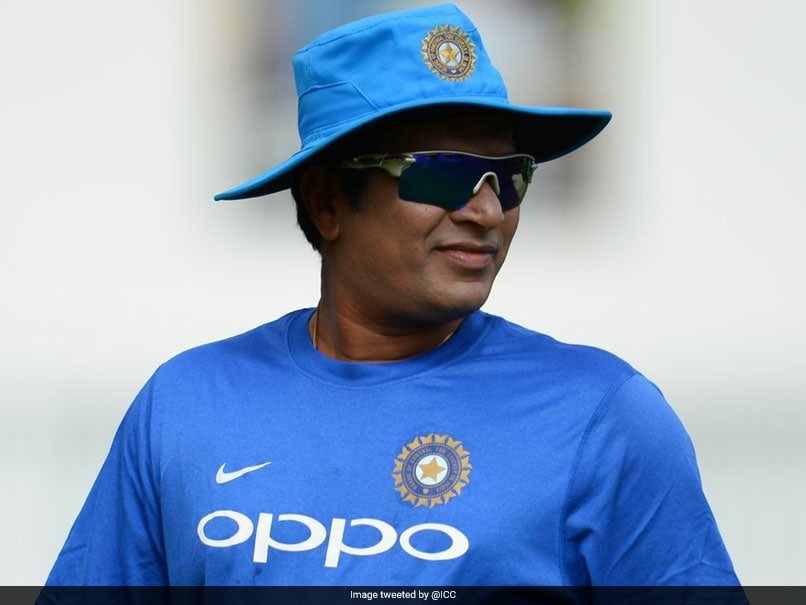 Women's cricket team coach Tushar Arothe resigns