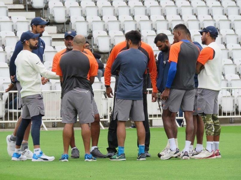 England Vs India 2018: Twitterati Praises Rishabh Pant For Aggressive Intent