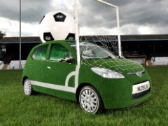 Football World Cup And The Special Edition Cars It Spawns