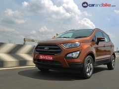 Coronavirus Pandemic: Ford India Suspends Production At Chennai And Sanand Plants