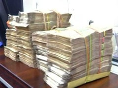 Money Laundering Case: ED Attaches Over Rs 89 Lakh Cash Seized From Congress Leader's Nephew