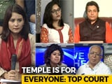 Video: Equal Right To Pray: Discrimination At Places Of Worship