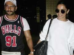 Deepika-Ranveer Continue Instagram PDA Amid Rumours About Wedding