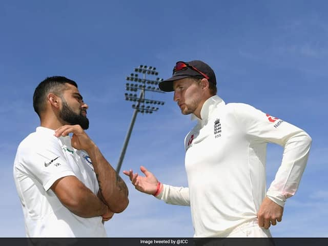 2nd Test Preview: India Look To Reverse Fortunes Against England