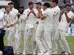 India vs England: Hosts Name Unchanged Squad For Third Test Against India