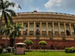 Bill For 10% Quota For Economically Weak Introduced In Lok Sabha