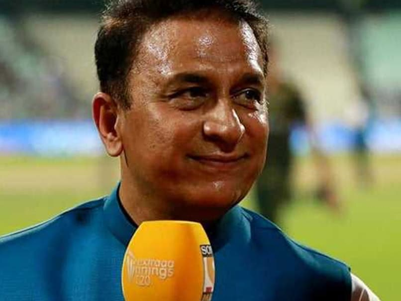 India lose by not playing Pakistan in ICC World Cup 2019, says Sunil Gavaskar