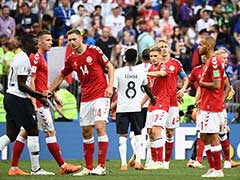 World Cup 2018: France Finish Top Ahead Of Denmark After World Cup Stalemate