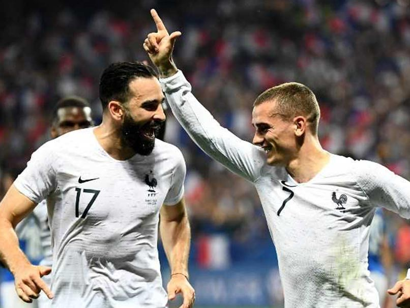 2018 World Cup, Group C: France Outright Favourites, Christian Eriksen Holds The Key For Denmark