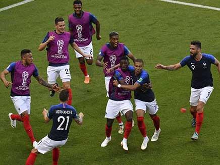 FIFA World Cup 2018 80d0b57e9