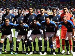 World Cup 2018, France vs Peru Live Football Score: France Look To Seal 16 Berth Against Peru
