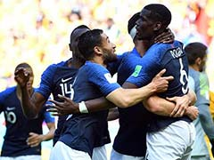 World Cup France vs Australia Highlights: Paul Pogba Winner Helps France Secure 2-1 Win vs Australia