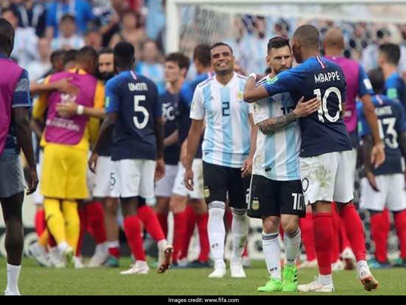 FIFA World Cup 2018: Lionel Messi