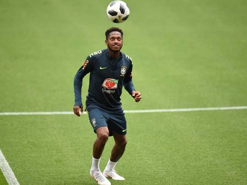 FIFA World Cup 2018: Brazil Midfielder Fred Suffers Ankle Injury