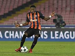 Manchester United Agree Deal To Sign Shakhtar Donetsk Midfielder Fred