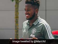 Manchester United Sign Fred From Shakhtar Donetsk