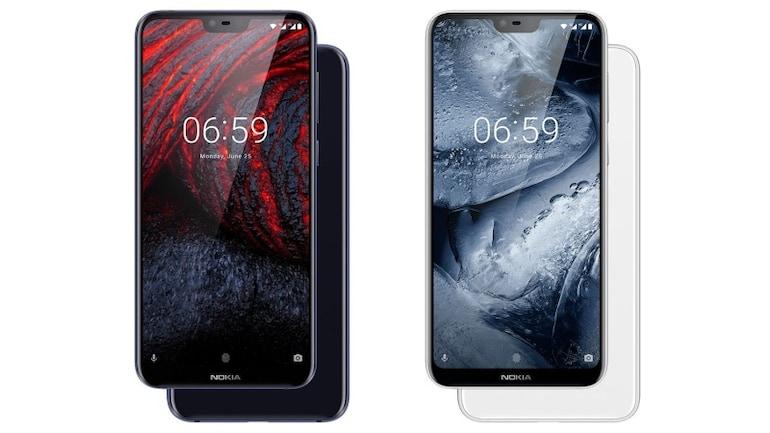 Nokia 6.1 Plus 21 अगस्त को होगा भारत में लॉन्च, जानें खासियतें