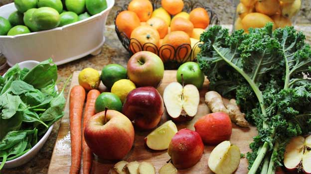 Having Just 5-10 Servings Of Fruits And Veggies Daily May Cut Diabetes Risk: Study