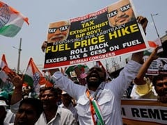 Minister's Assurance As Fuel Rates Go Up 11th Time In 11 Days: 10 Facts