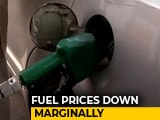 Video : Petrol Prices Cut For 6th Straight Day