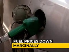 Video: Petrol Prices Cut For 6th Straight Day
