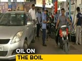Video : Diesel, Petrol Price Hiked For 8th Day To New Highs