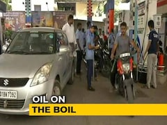 Video: Diesel, Petrol Price Hiked For 8th Day To New Highs
