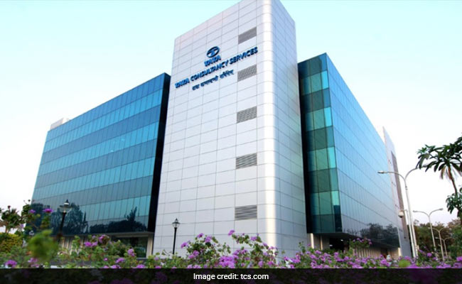 TCS Reports Net Profit Of 7,901 Crore Rupees In September Quarter