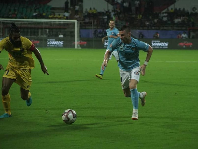 Melbourne City Crush Kerala Blasters FC 6-0