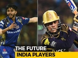 Video : IPL 2018: Who Can Be A Future India Player?