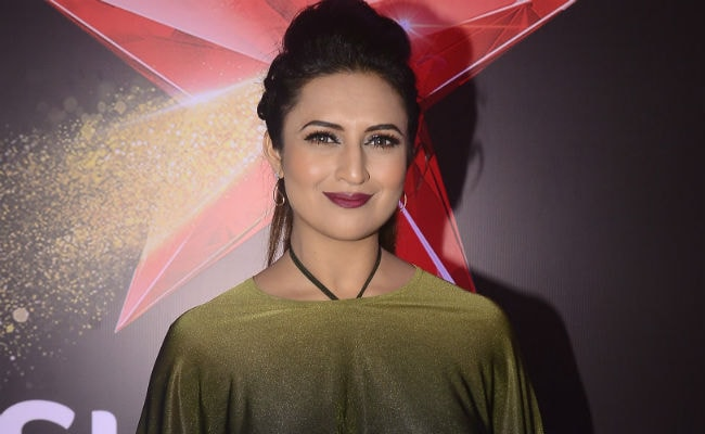 Divyanka Tripathi Explains Why Yeh Hai Mohabbatein Has Been 'Beautiful, Lucky' For Her