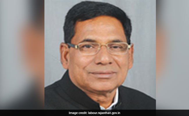Root Cause Of Mob Killings Is Cow Smuggling: Rajasthan Minister In Alwar