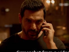 <I>Satyameva Jayate</I> Preview: John Abraham's Battle Against Corruption Is Intense. Are You Ready?