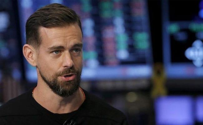 Twitter CEO Admits 'Left-Leaning' Bias, Says Doesn't Influence Policy