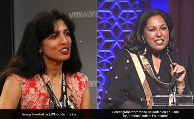 2 Indian-Origin Women On Forbes' Richest Self-Made Women List