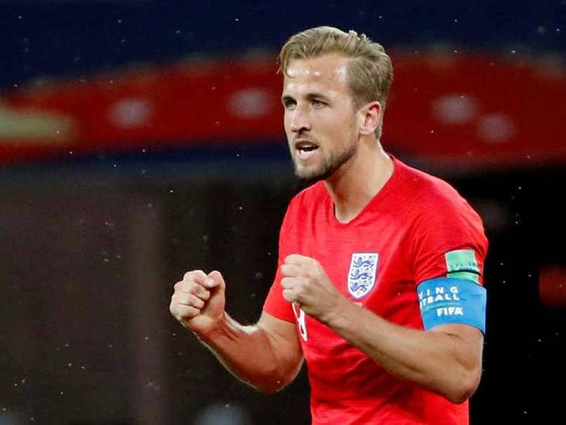 FIFA WORLD CUP 2018: England captain Harry Kane won Golden Boot award