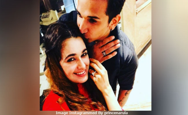 Yuvika Chaudhary On Her Wedding To Prince Narula And New Show