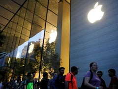 Apple Reports 17% Rise In June Quarter Revenue, Eyes $1-Trillion Mark