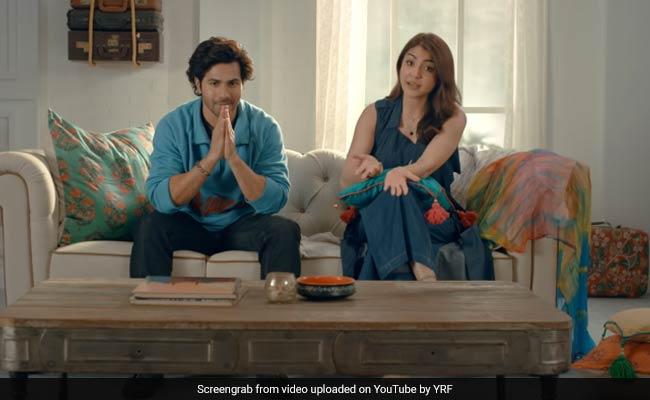 'सुई धागा' का Logo देख आप रह जाएंगे दंग, सुपरहिट हुआ अनुष्का शर्मा और वरुण धवन का ये Video