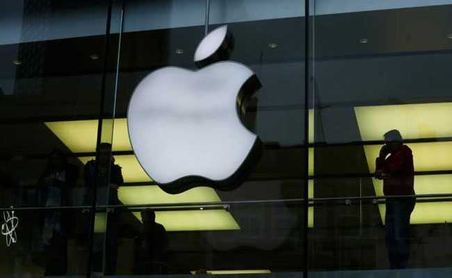 Apple beats Microsoft, Google and Amazon to $1 trillion valuation